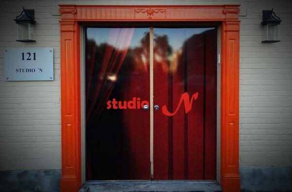 T600 studio n